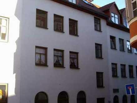 Maisonettewohnung mit zwei Balkonen