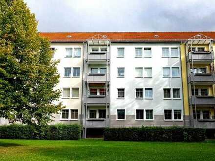 Unser Angebot: 2-Raum-Wohnung zum Verlieben!