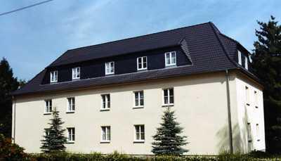 3-Raum-Wohnung in Oberlungwitz