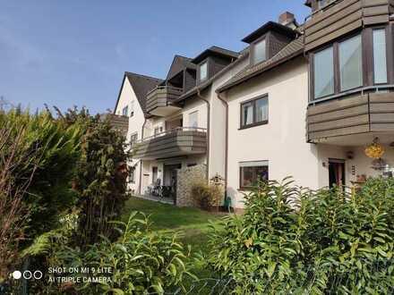 2-Zi.Wohnung mit Südbalkon, Garage und Stellplatz