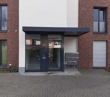 2 Zimmerwohnung in Toplage Viersen-Süchteln, Beethovenstr. / Ecke Schumannstr.