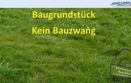 Bauplatz - Baugrundstück in Neuburg - Ein Grundstück von SOWA Immobilien & Finanzen