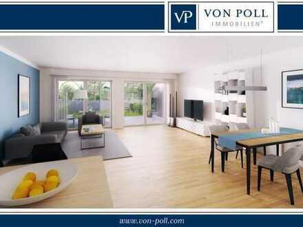 Neubauwohnung für Singles und Paare in moderner Wohnanlage Donauwörth