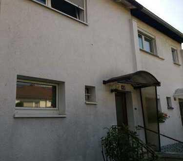 Schönes RMH mit vier Zimmern auf dem Frankfurter Berg