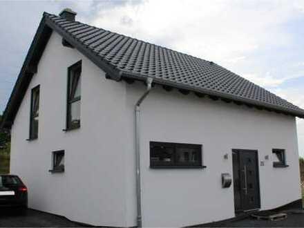 EFH 55 - Alles aus einer Hand! Grundstück + Ausbauhaus oder Schlüsselfertig!