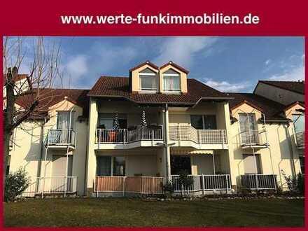 Behaglich-praktisch-funktional! Gemütliche Singlewohnung zur Kapitalanlage in Braunshardt