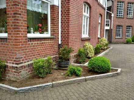 Gepflegte 4-Zimmer-Erdgeschosswohnung, geeignet auch für ältere Leute, in Reken