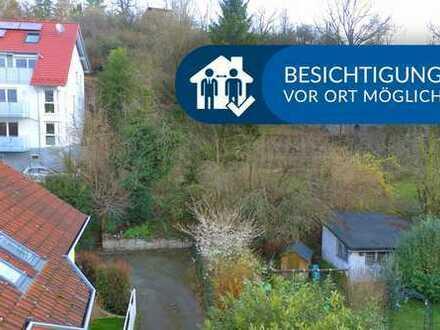 Bauplatz in Bruchsals bester Lage!