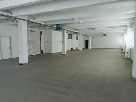 Gewerbeflächen / Lagerflächen / Hallen und Produktionsflächen