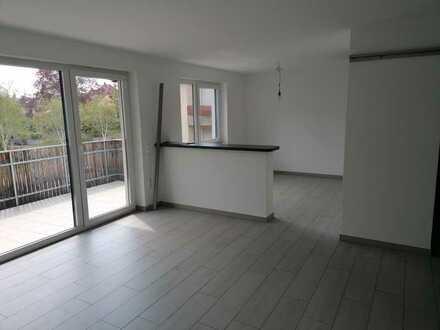 Moderne 3-Zimmer-Wohnung mit Balkon & EBK in Heilbronn