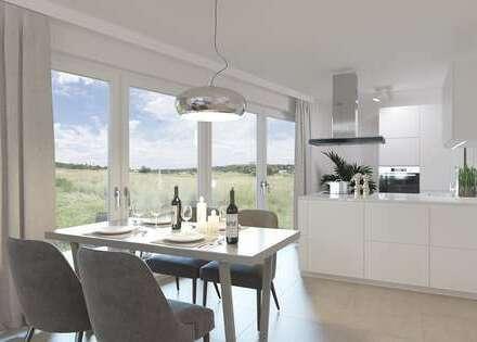 Haus im Haus – Architektonisches Highlight in Stuttgart - Killesberg nähe Kräherwald