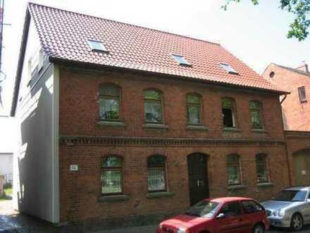 3-Raum-Etagenwohnung in Woldegk / Jägerstr. 7