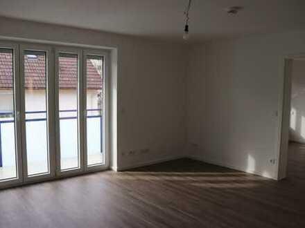 Erstbezug nach Sanierung: schöne 2,5-Zimmer-Wohnung mit Balkon in Ramersdorf, München