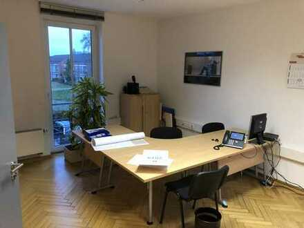 Hochwertige Büro/Praxisräume in Warendorf Freckenhorst zu vermieten
