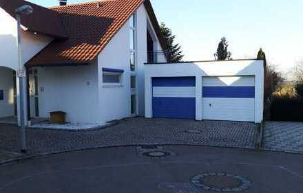 Exklusives Haus unterhalb der Teck