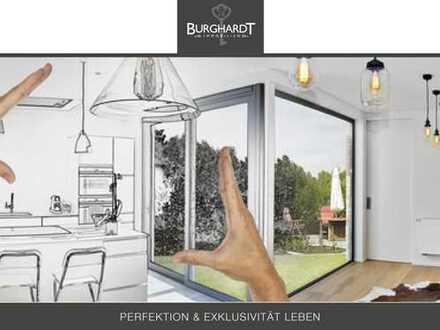 Offenbach: Baugrundstück für ein Einfamilienhaus in Top Lage