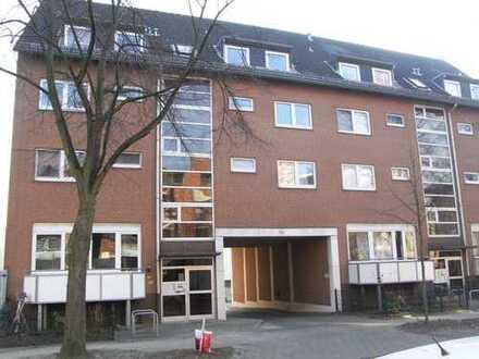 ***BREMEN-SCHWACHHAUSEN - 1-Zimmer-Wohnung mit Einbauküche & Balkon***