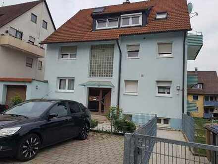 Schöne, geräumige drei Zimmer Wohnung in Esslingen (Kreis), Leinfelden-Echterdingen