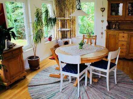 Vielseitig nutzbare 5 Zimmer Wohnung in Wendlingen