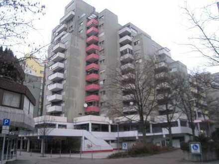 Stadtwohnung zu verkaufen