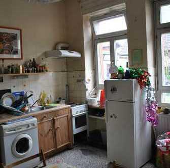 Möbliertes 24 qm Zimmer in netter 3er WG