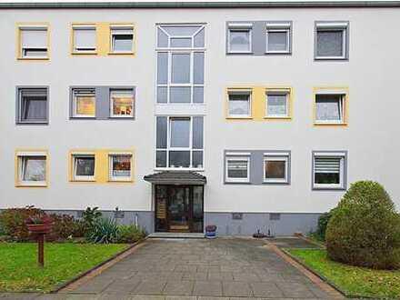 Helle 3 Zimmer ETW in ruhiger Seitenstrasse in Bremen Ellenerbrok-Schevemoor