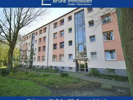 BRUNE IMMOBILIEN - Bremerhaven-Leherheide: Anlage-Tipp
