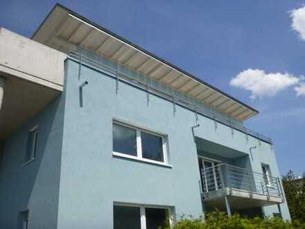 Penthousewohnung, Erstbezug, zentrumsnah in Weil am Rhein, ab sofort zu vermieten
