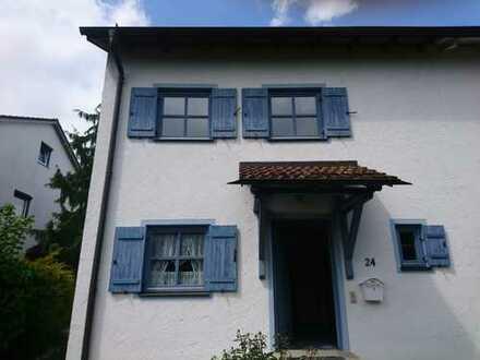 Schönes Haus mit fünf Zimmern in Mühldorf am Inn (Kreis), Mühldorf am Inn