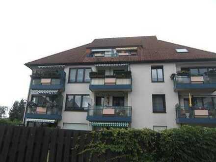 Attraktive 3-Zimmer-Wohnung mit Balkon in Werder (Havel)
