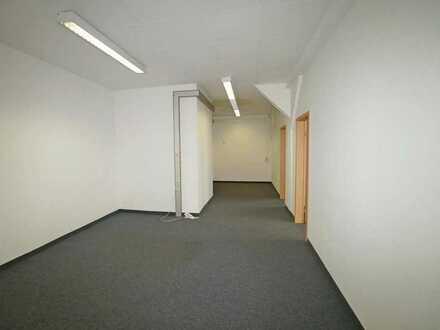 Flexibel Nutzbare Gewerbe/Bürofläche in zentrumsnaher Lage von Balingen!