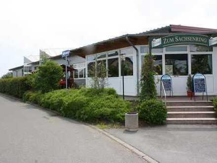 Gaststätte in Chemnitz-Mittelbach zu vermieten!
