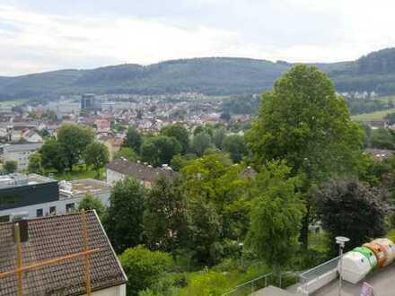 Exklusive großzügige 4,5 Zi. ETW- Wohnung mit Aussicht über Oberkochen in Südwestlage