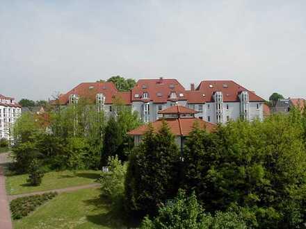 Appartementwohnanlage Werner Hellweg 242-246 / Universitätsnähe