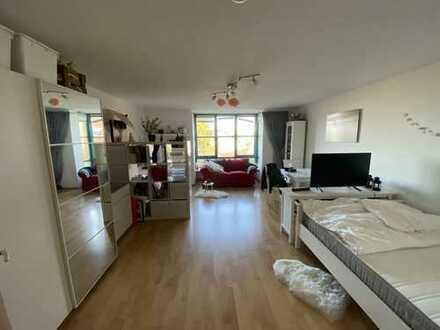 Nachmieter für eine Ansprechende 1-Zimmer-Wohnung mit Einbauküche in Kaiserslautern