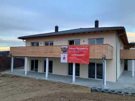 Wohnung in Vilshofen