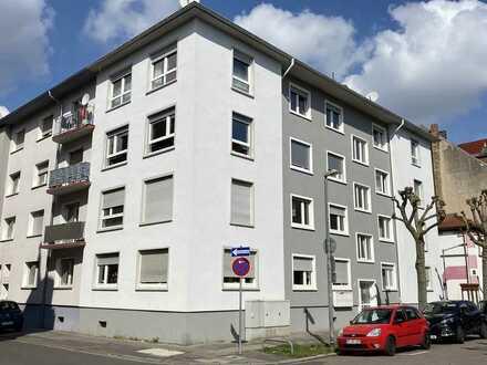 """Attraktiv & zentral - Lichtdurchflutete 3 Zi-Wohnung in Frankenthal-City""""Balkon""""TGL-BAD"""""""