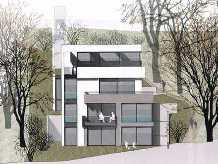 Baugenehmigung erteilt: Eines der letzten freien Grundstücke in Neuenheim