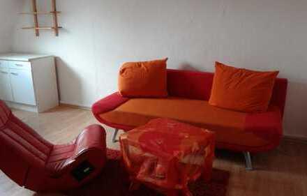 *KLEIN ABER FEIN! Möbiliertes, helles 1-Zi.-Appartement, Bocholderstraße, E-Bochold!*