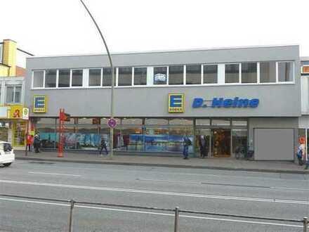 Büro-/ Praxisräume in zentraler Lage von HH-Bergedorf