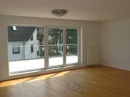 Hochwertiges Penthouse in Bessungen + EBK + TG-Stpl.