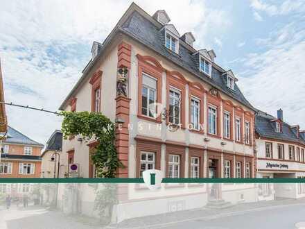Altstadthotel in Rheinhessen - einmalige Chance zur Pacht in Bestlage von Oppenheim