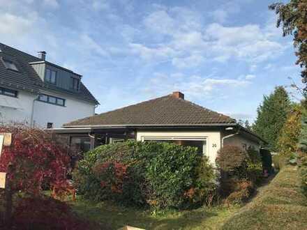 Bad Homburg-Dornholzhausen - Haus zu vermieten mit / ohne Möbel, schöner Wintergarten