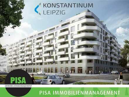 I KONSTANTINUM I Ihr moderner & komfortabler Wohntraum im Zentrum-Ost I