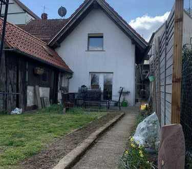 Gemütliches Einfamilienhaus in idyllischer Lage von Schöneck-Büdesheim