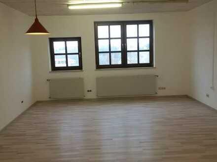 Renovierte 1-Zimmer Wohnung