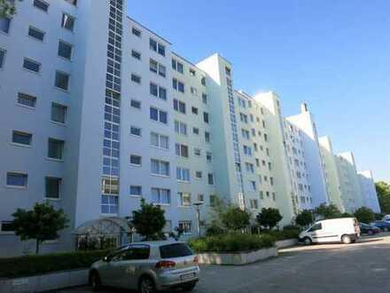 Top-Lage! 2-Zimmer-Wohnung ruhige Zentrumslage in Augsburg