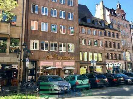 Nürnberg Innenstadt || 177,70 m² || EUR 7,90