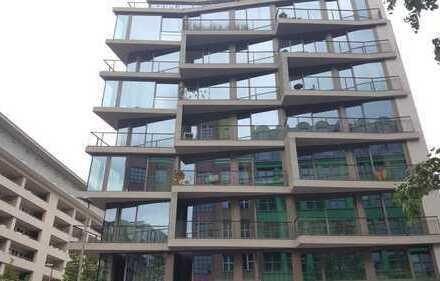 ALL-INKL: Stylisch möbliertes Apartment am Gendarmenmarkt