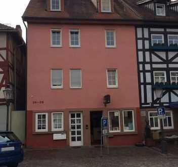 2 Zimmer Wohnung im Stadtkern von Buchen - Provisionsfrei